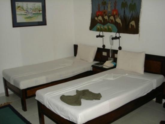 Mangrove Bay Zimmer im Bungalow