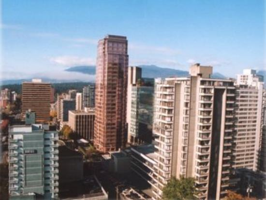 Photo of Tropicana Suite Hotel Vancouver