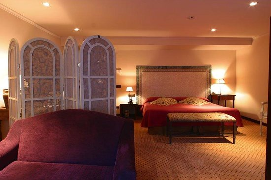大鵬勃朗峰酒店照片