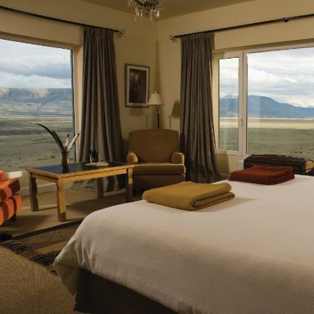 EOLO - Patagonia's Spirit: Corner Room