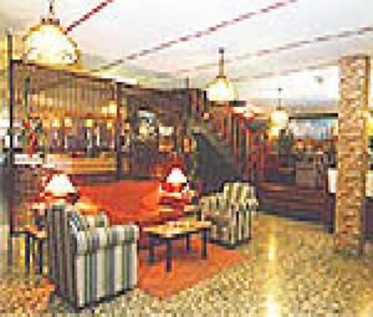 Hotel Nutibara: Interior