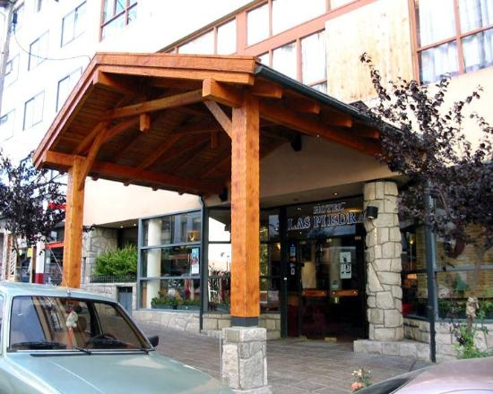 Appart Hotel Las Piedras