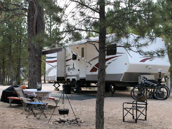 Ruby S Inn Campground And Rv Park Updated 2018 Prices