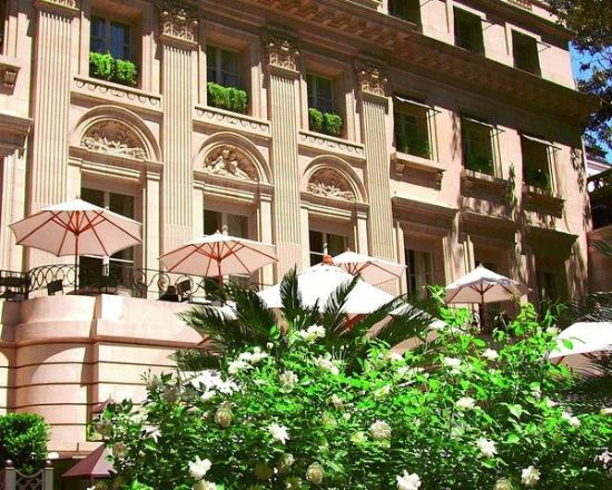 Palacio Duhau - Park Hyatt Buenos Aires: BUEPH_P111 Garden 3