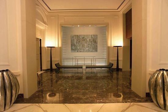 Palacio Duhau - Park Hyatt Buenos Aires: BUEPH_P066 Lobby Alvear A