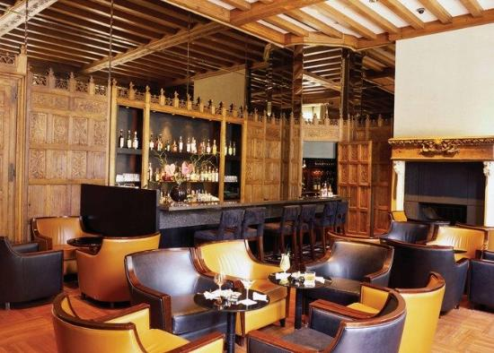 Palacio Duhau - Park Hyatt Buenos Aires: BUEPH_P071 Oak Bar A