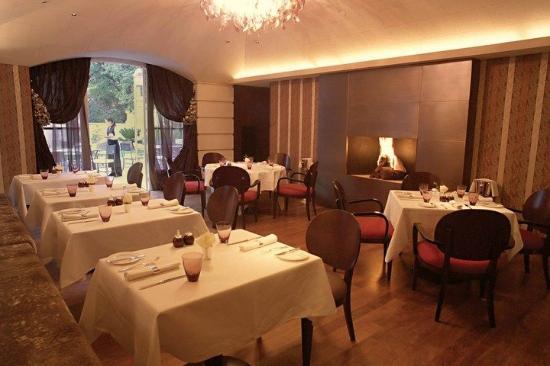 Palacio Duhau - Park Hyatt Buenos Aires: BUEPH_P086 Restaurant Duhau