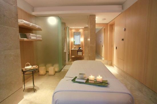 Palacio Duhau - Park Hyatt Buenos Aires: BUEPH_P036 Ahin Spa Suite