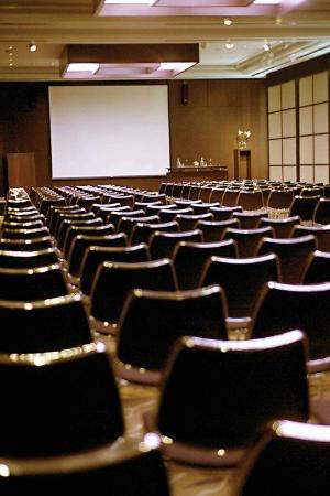 Palacio Duhau - Park Hyatt Buenos Aires: BUEPH_P032 Meeting Room Auditorio