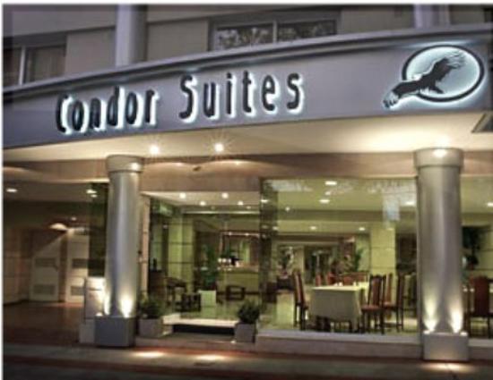 콘도르 스위트 아파트 호텔