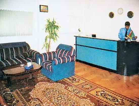 Best Eastern Hotel Irshad: Reception