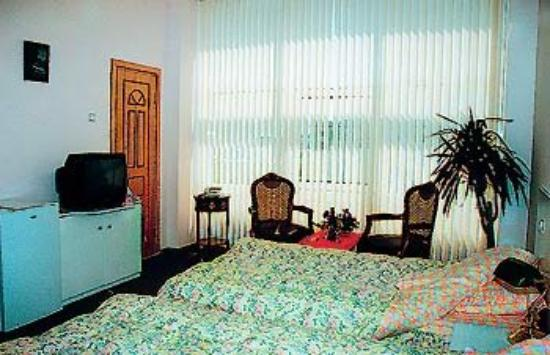 Best Eastern Hotel Irshad : Room