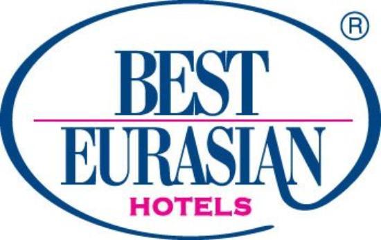 Best Eastern Hotel Irshad : Logo