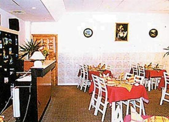 Best Eastern Hotel Irshad : Cafe
