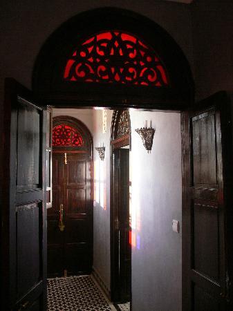 Riad Ibn Battouta: I love