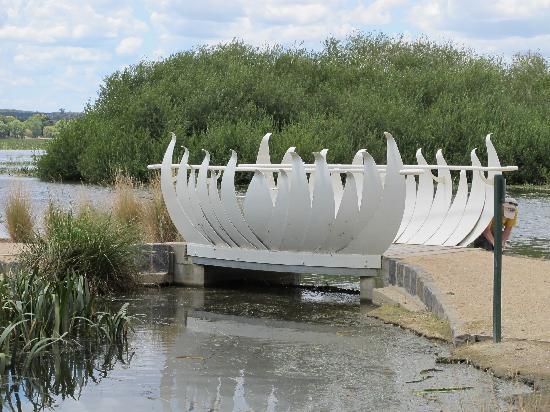 写真Ballarat Botanical Gardens枚