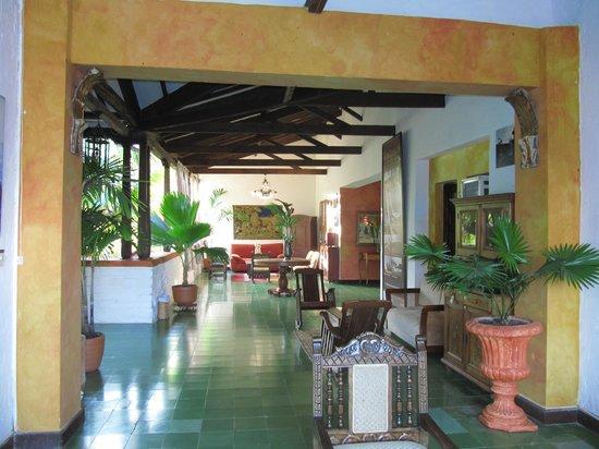 Hotel Mariscal Robledo: x un relax.....