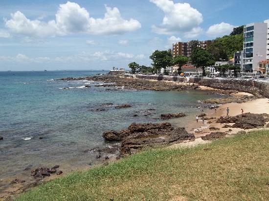 Monte Pascoal Praia Hotel: Show, vale cada centavo.