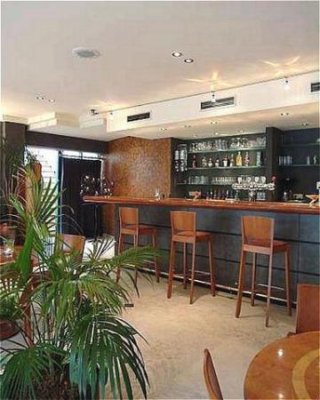 Rijckendael Hotel : Dining