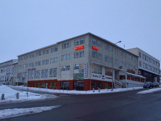 22 Hill Hotel Bjork
