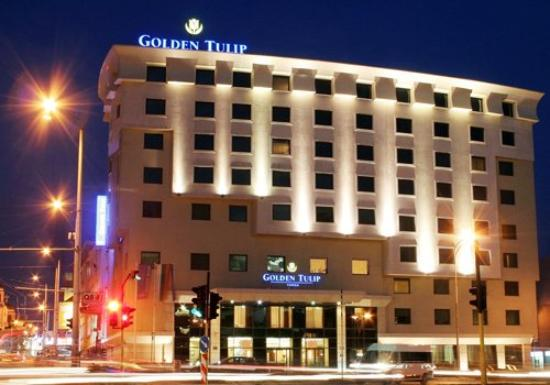 Photo of Golden Tulip Varna