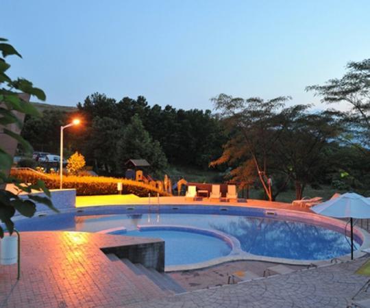 Medite Resort Spa Hotel: Pool