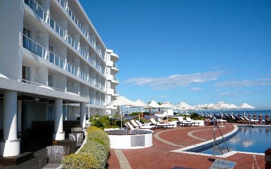 Radisson Blu Hotel Waterfront, Cape Town: Pool