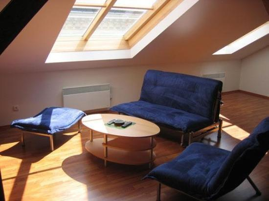 Photo of Aparthotel Artesse Prague