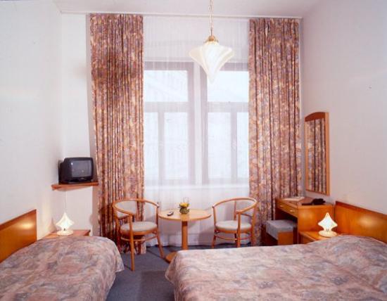 Photo of Hotel Dalimil Prague