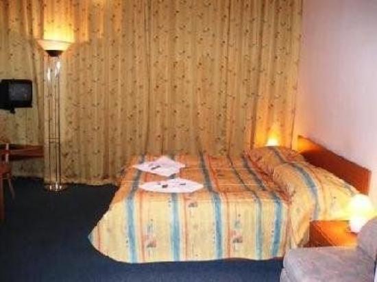 Photo of Hotel Mira Prague