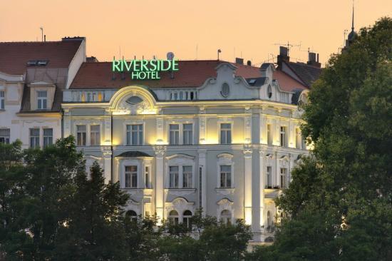 Mamaison Riverside Hotel Prague: Mamaison Hotel Riverside Prague