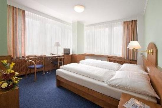 Clarion Congress Hotel Ceske Budejovice: Superior Room