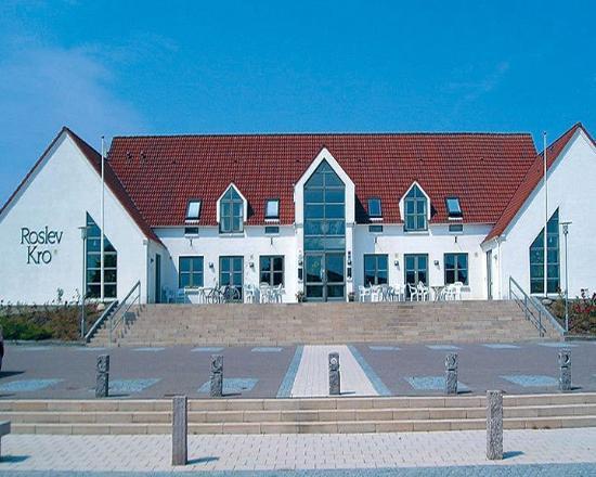 Roslev Kro: Exterior