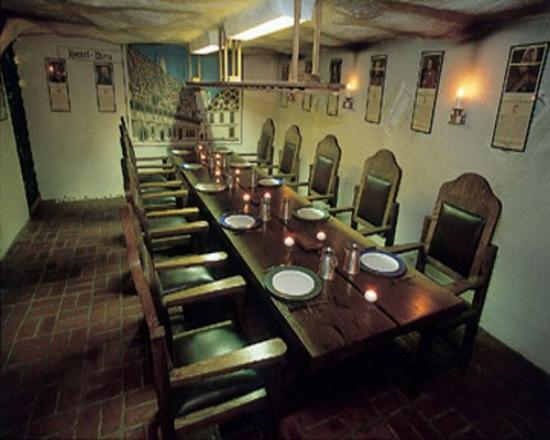 Roslev Kro: Banquet