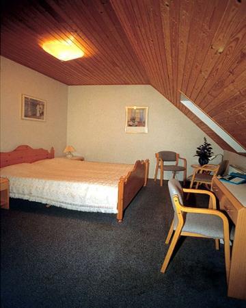Roslev Kro: Guest Room