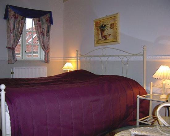 Hotel Nørre Vinkel: Guest Room 1