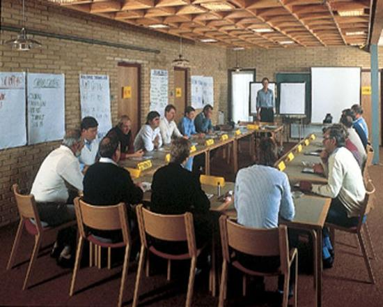 Hundested Kro & Hotel: Meeting Room