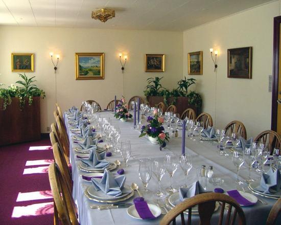 Bredal Kro: Banqueting Facilities