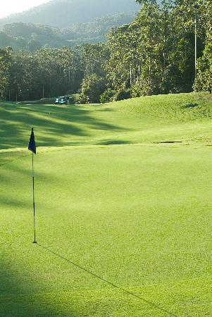 Bonville Golf Resort : 6th Hole