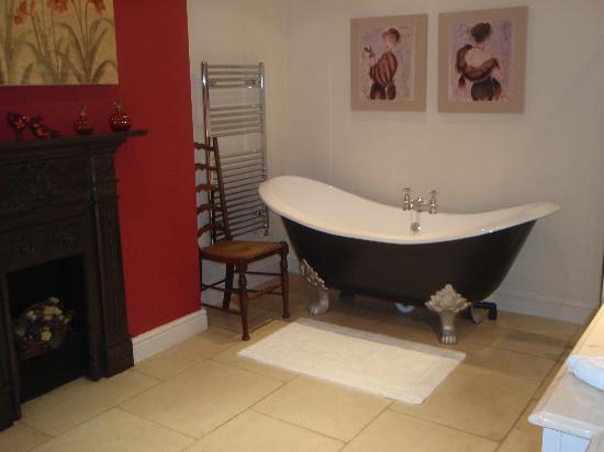 Kegworth House: Great Room