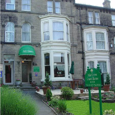 Ash Grove Guest House: Ash Grove Guest Accommodation
