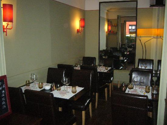 L 39 hedoniste vincennes restaurant reviews phone number photos tripadvisor - Restaurant de absolute vincennes ...
