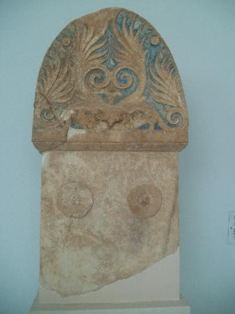 Archaeological Museum of Piraeus照片