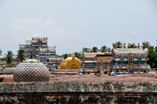 Sri Ranganathaswamy Temple: Sri Ranganathaswamy