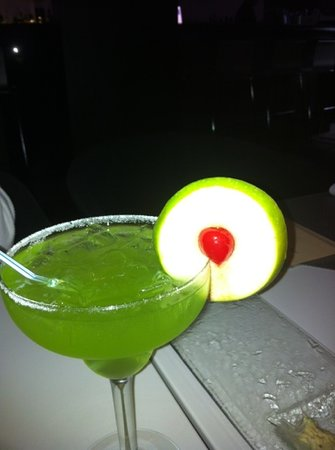 C.Bar Kitchen in Style : One of the best margaritas I ever had !!