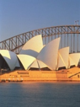 AAT Kings Sydney Day Tours