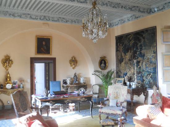 L'Esperou : the study
