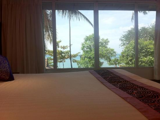 The L Resort Krabi: Ocean View