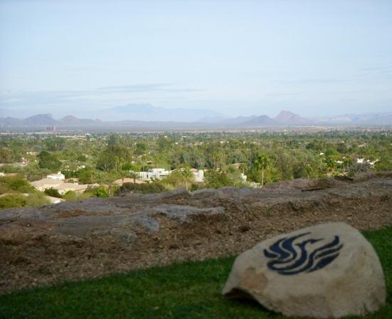 Foto de Phoenician Resort Courses
