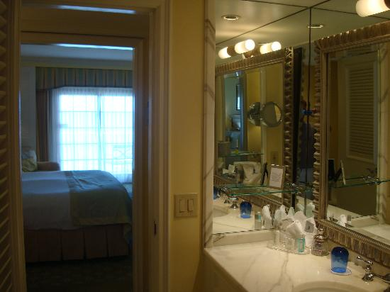 The Ritz-Carlton, Naples: Bathroom